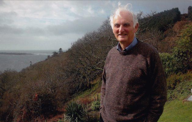 Sir John Houghton (1931-2020)