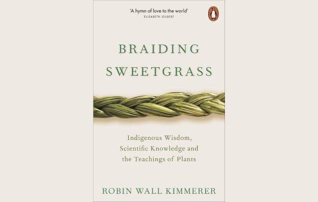 Hannah Gray Reviews 'Braiding Sweetgrass' by Robin Wall Kimmerer