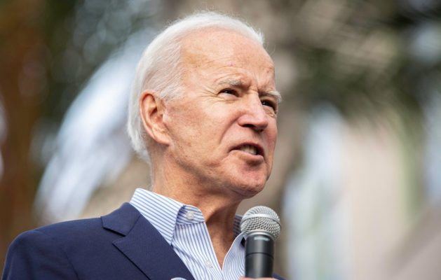 Biden Inauguration Day: What Next for the Environment?