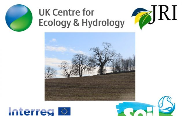 A New Partnership for Sustainable Land Management