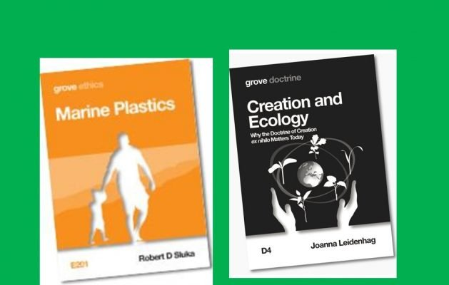 Two New Grove Booklets
