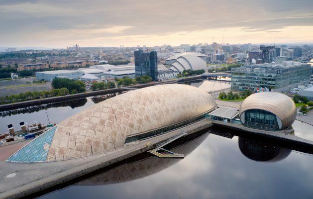 Twelve Steps Towards Freedom: Towards Glasgow 2021