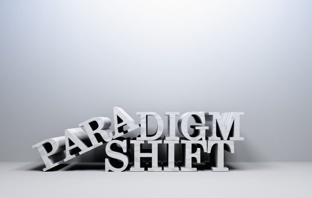 The environment, the Bible, and changing paradigms